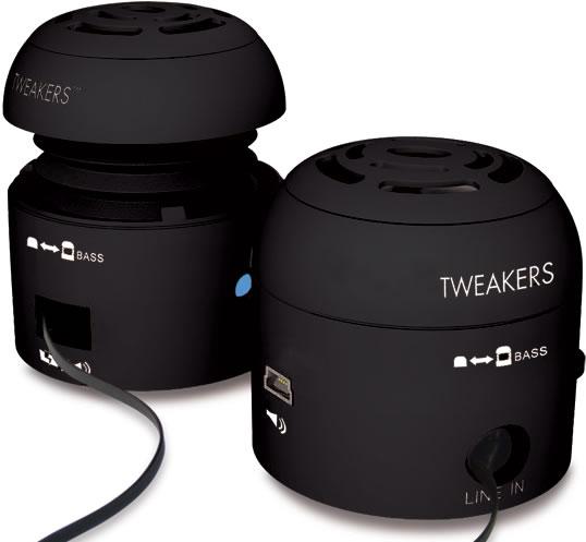Grandmax USB Mini Speakers