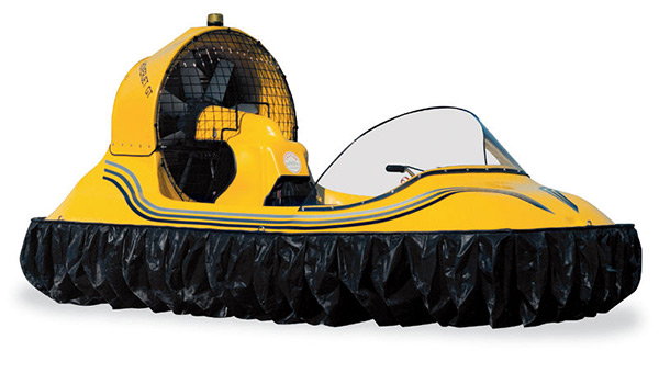Two Person Hovercraft