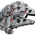 Ultimate Collector's LEGO Millenium Falcon