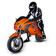 Uno 3 Motorcycle