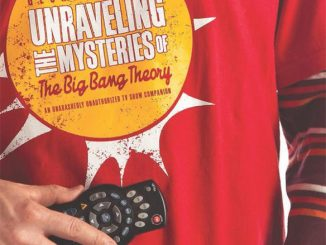 Unraveling the Mysteries of The Big Bang Theory Book