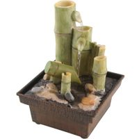 USB Bamboo Fountain