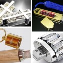 Bling Bling USB Flash Drives