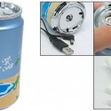 Soda Can USB Humidifier