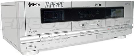 USB Cassette Deck