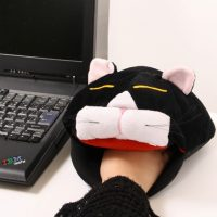 USB Heated Cat Mousepad