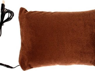 USB Heating Pillow