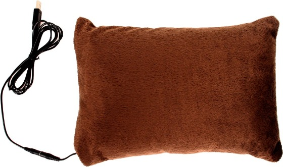 USB Heating Pillow