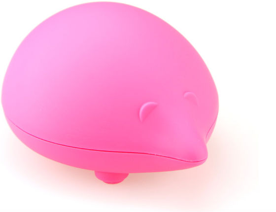 Colorful Hedgehog USB Hand Warmer and Massager