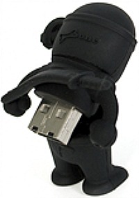 USB Flash Drive Ninja