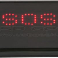 USB Scrolling LED Message Board with Sound