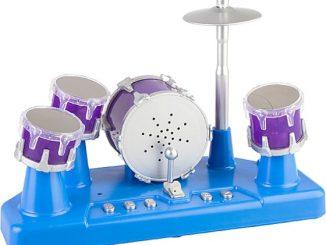USB Mini Drumset
