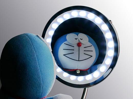 USB Mirror Webcam