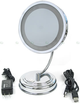 USB Mirror Webcam