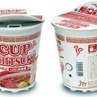 USB Cup Noodles Humidifier