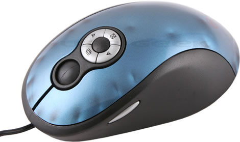USB Office Laser Mouse