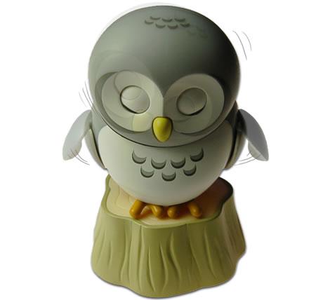 USB Owl