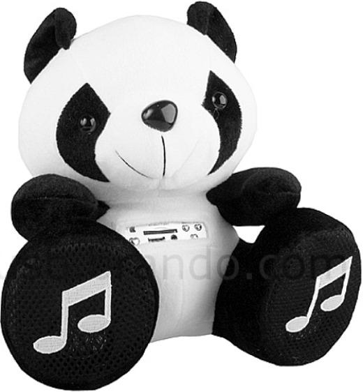 Panda MP3 Speaker