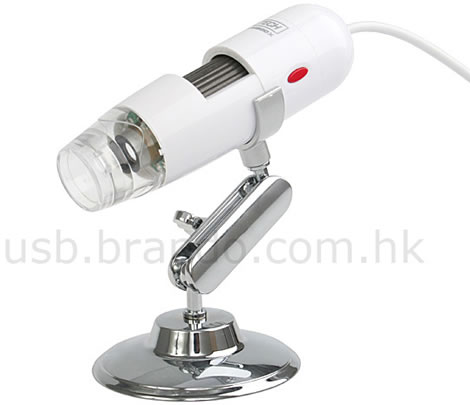 USB Pen Microscope