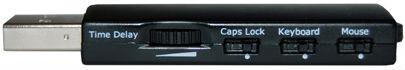 USB Computer Prankster
