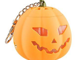 USB Pumpkin MP3 Player