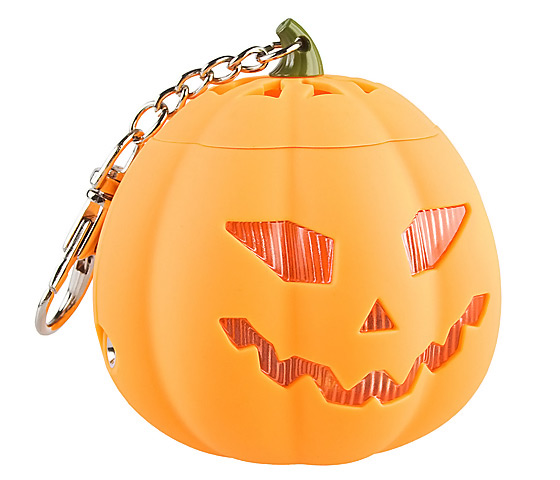 USB Pumpkin MP3 Player