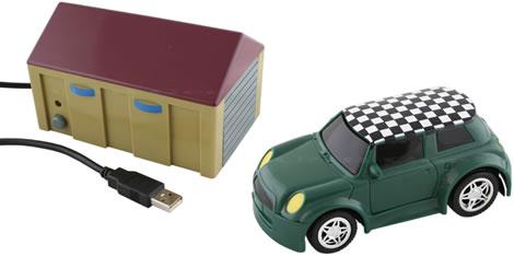 USB R/C Car