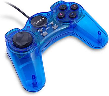 USB Retro Arcade Controller