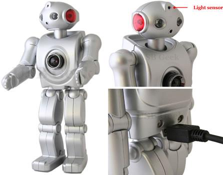 USB Robot Cam