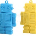 USB Robot Flash Drives