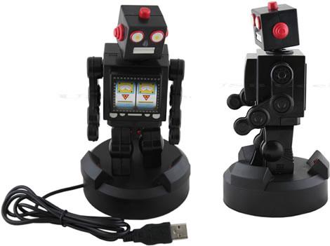 USB Dancing Robot