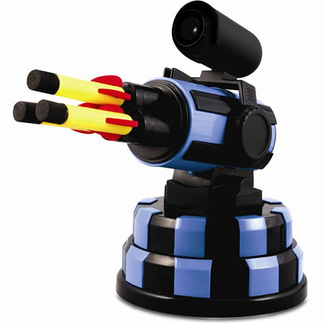 Usb Missile Launcher With Webcam on dream home location