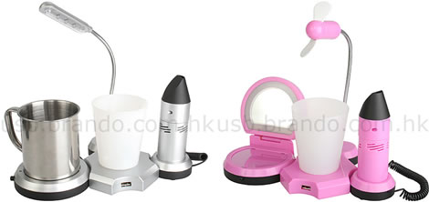 USB Gift Sets for Him & Her
