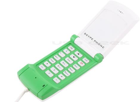 USB Skype VoIP Phone