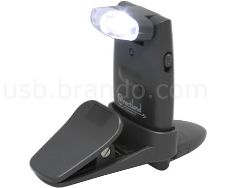Rechargeable USB Torch
