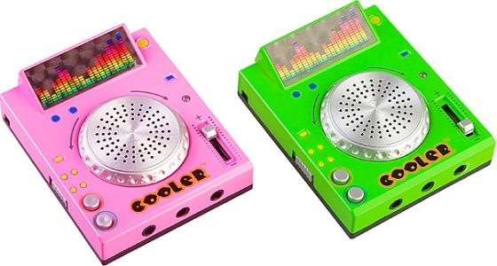 USB Turntable Speakers