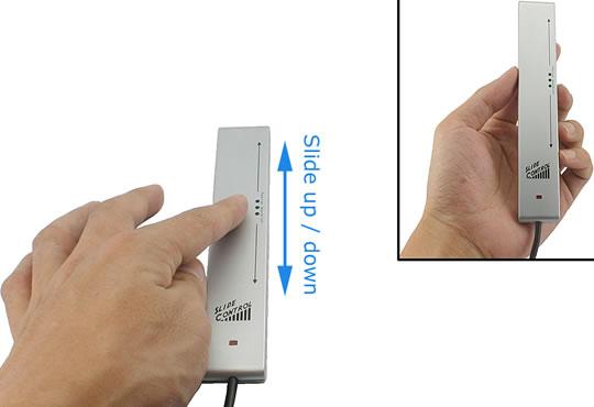 USB Volume Controller