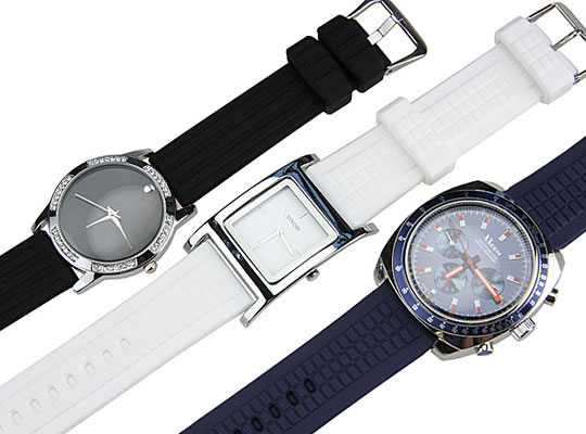 USB Watches