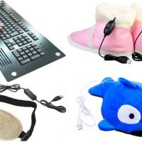 USB Winter Gadgets