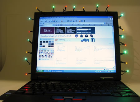 USB Christmas LED Lights