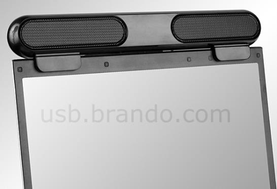 USB Computer Screen Speaker