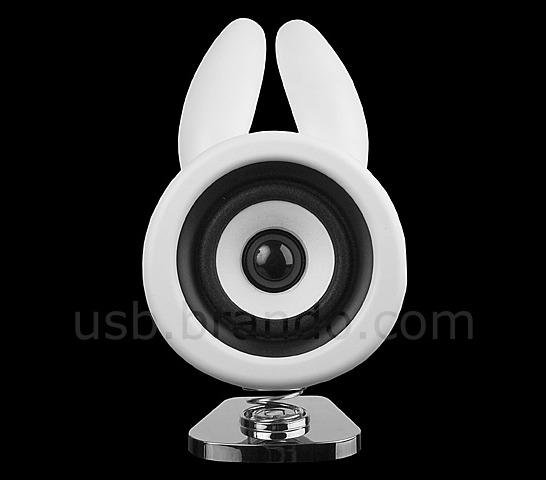 USB Rabbit Speaker
