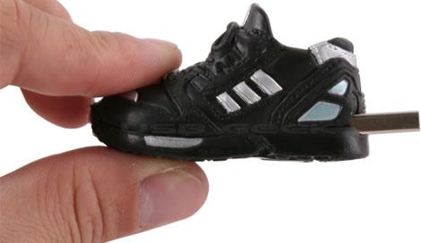 Sports Shoe USB Drive