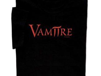 Vam-pi-re T-shirt
