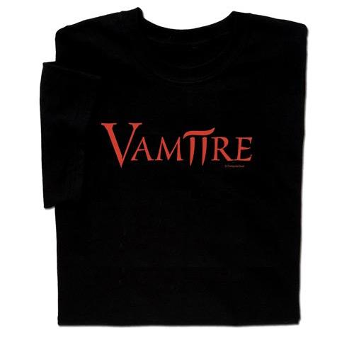 Vam-pi-re T-shirt