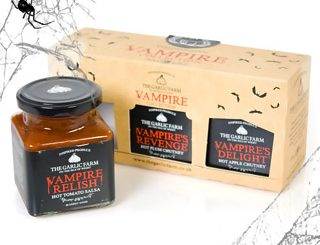 Vampire Condiment Gift Set