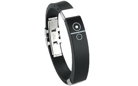 Vibrating Bluetooth Bracelet