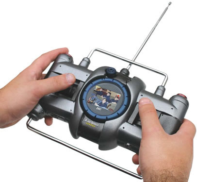 Radio Control Recon Camera Helicopter