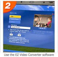 U Record Video Converter