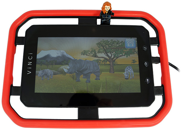 Vinci 2 Touchscreen Tablet
